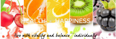 Health Equals Happiness
