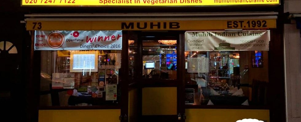 Muhib Brick Lane