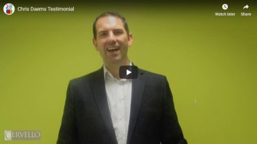 Chris Daems, Cervello Financial Planning