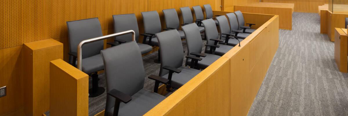 Jury Service Allowance