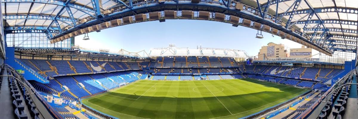 YBC Chelsea FC event