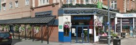 YBC Hammersmith