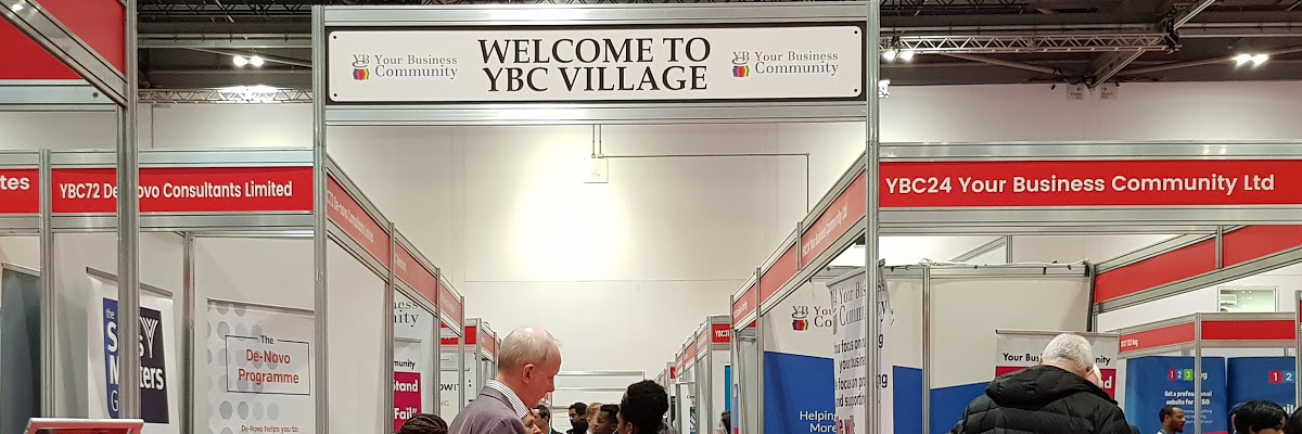 YBC VIllage - The Business Show 2019